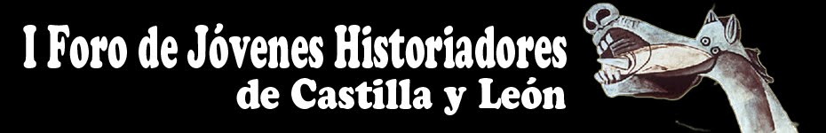 Foro de Jóvenes Historiadores de Castilla y León