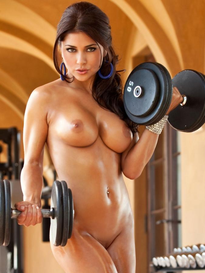 фото фитнес эро