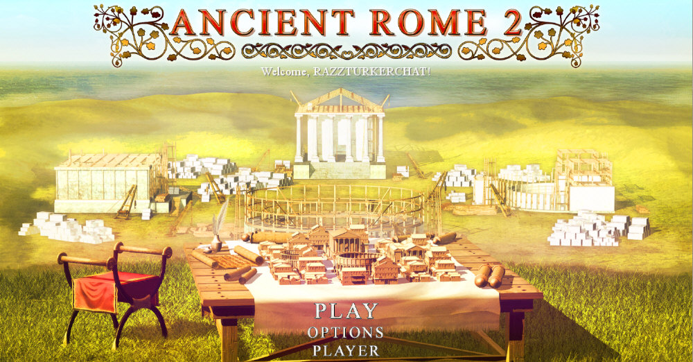 Ancient Rome 2 free download