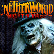 Get spooked at Netherworld!!!