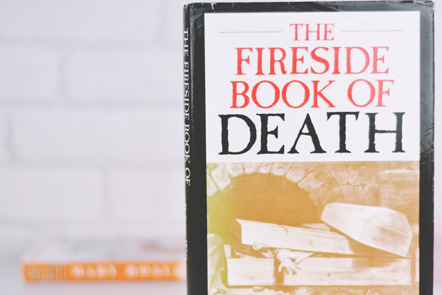 The Fireside Book of Death