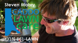 CADDO LAWN CARE