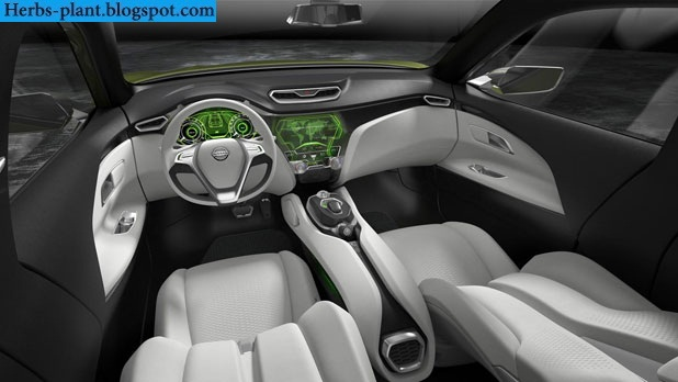 Nissan qashqai car 2013 interior - صور سيارة نيسان كاشكاي 2013 من الداخل