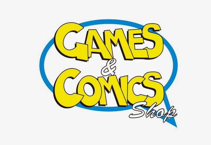 Compra giochi