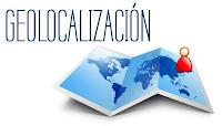 GEOLOCALIZACIÓN del CENTRO: