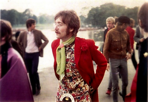 1967 He Looks So Differently Like Lost A Lot Of Weight Perhaps The Moustache Plays Big Role