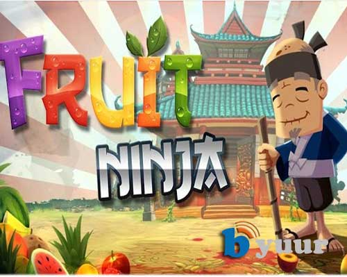 fruit ninja apk download 1.7.2
