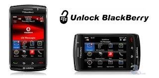 Kumpulan Kode Rahasia Blackberry