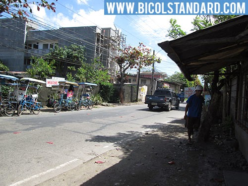 MT Villanueva Avenue, former Liboton St., Naga City
