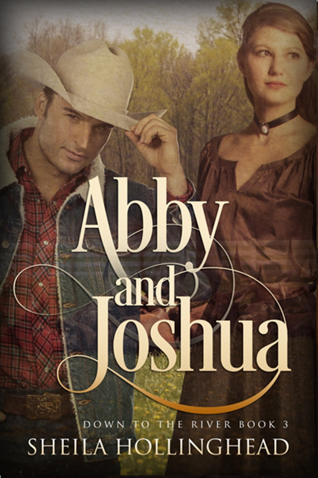 Abby and Joshua