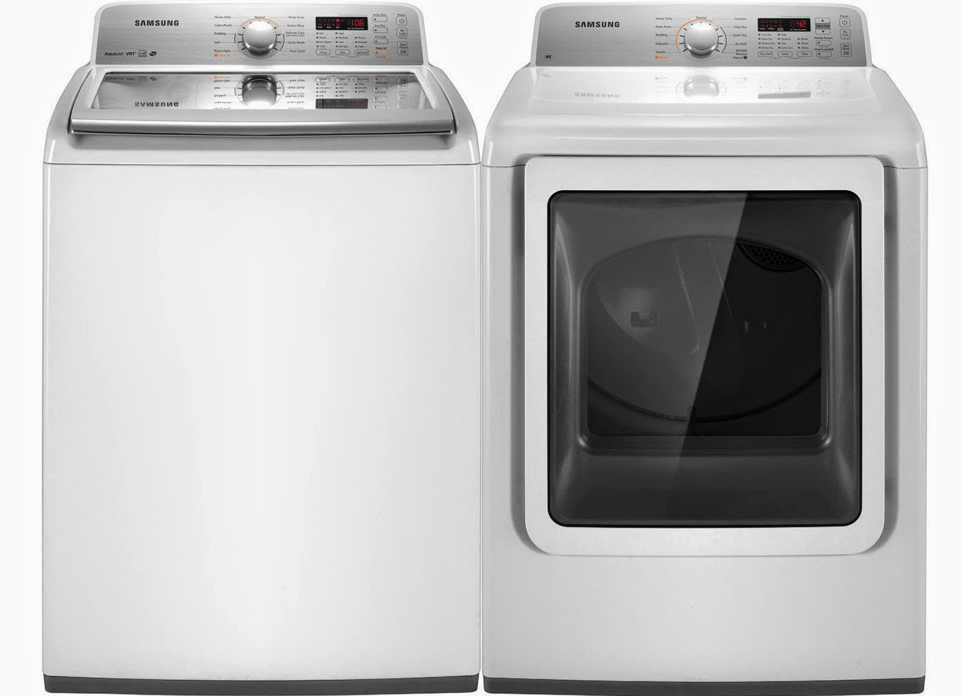 how to fix samsung vrt washer