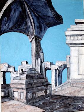 Ruinas de palacio 3-2-95