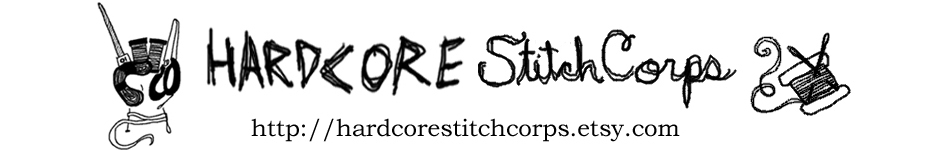Hardcore StitchCorps