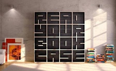 As Soon I Find A Bookshelf Cool The Ones Below Im Going To Invest In It Alternatively Love Look Of Books Just Coming Out Everywhere