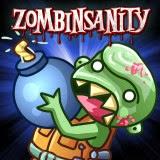 Zombinsanity | Juegos15.com