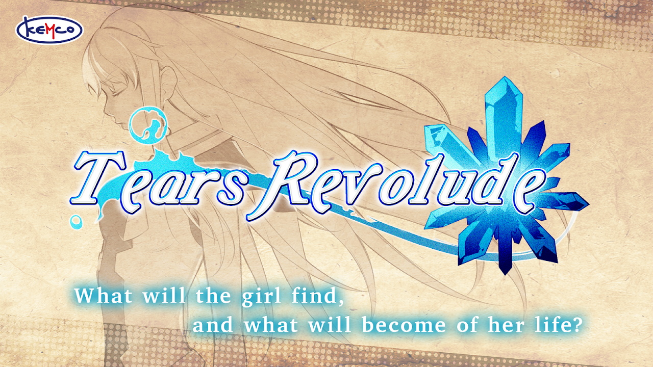 Tears Revolude Gameplay IOS / Android