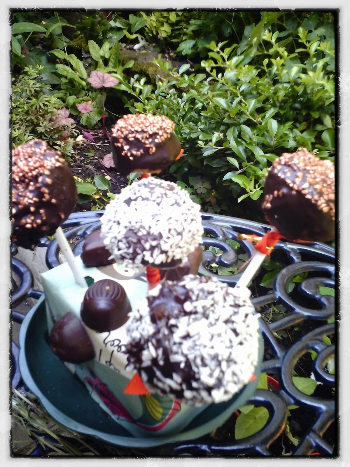 #cakepops