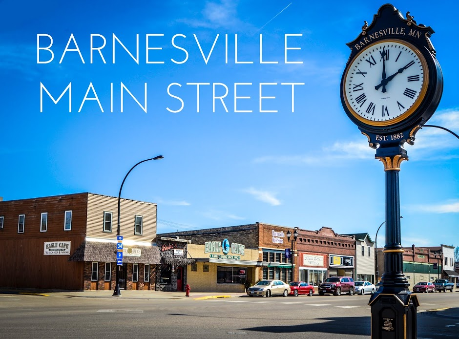 Barnesville Main Street Program