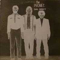 The Phones - Dial Direct (1980)