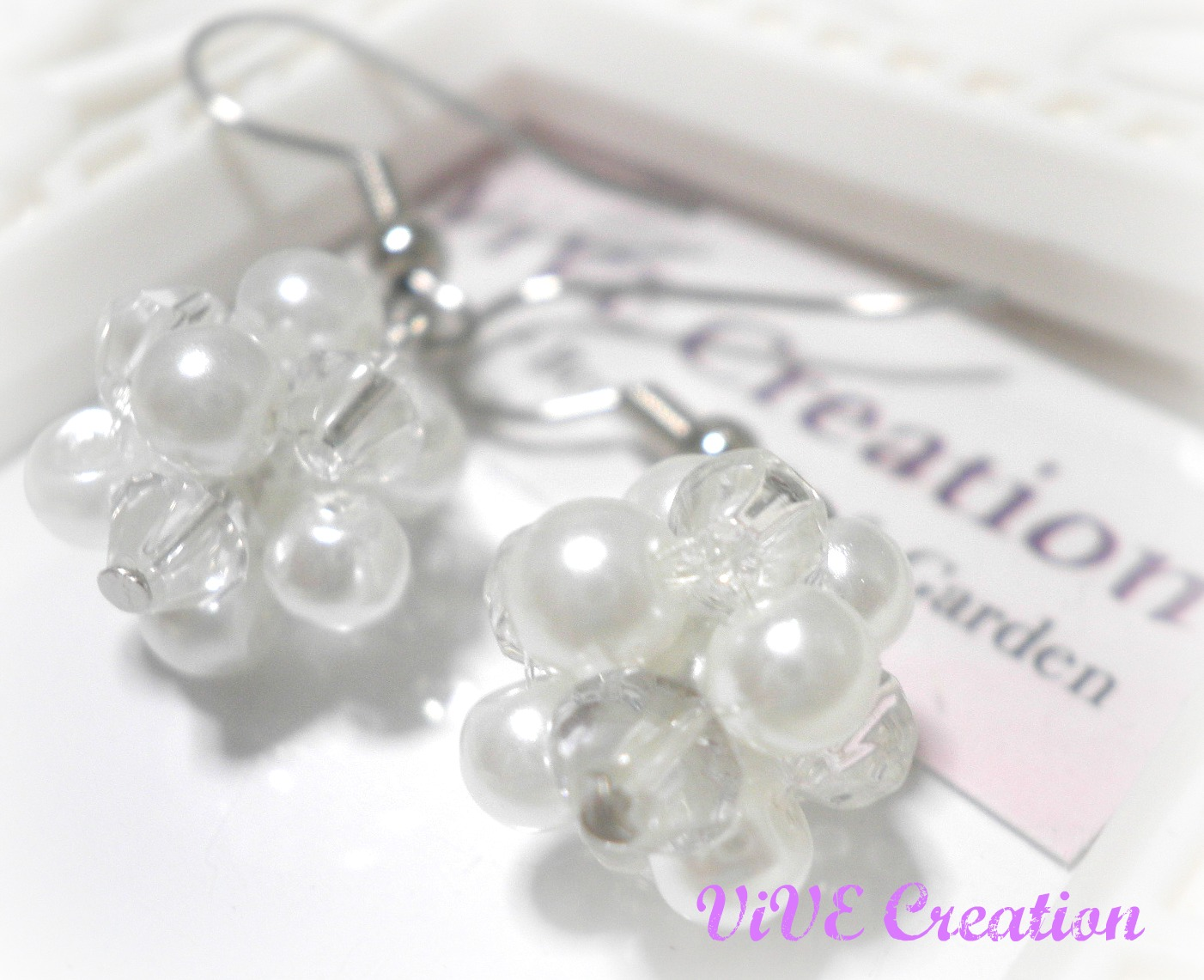 Small Ball earring