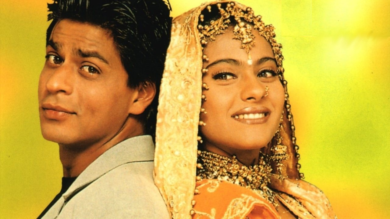 Your Soundtrack Film: Shahrukh Khan, Kajol & Rani ...