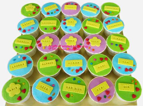 Gifts Other Occasions Cupcakes  Ai-sha Puchong Jaya