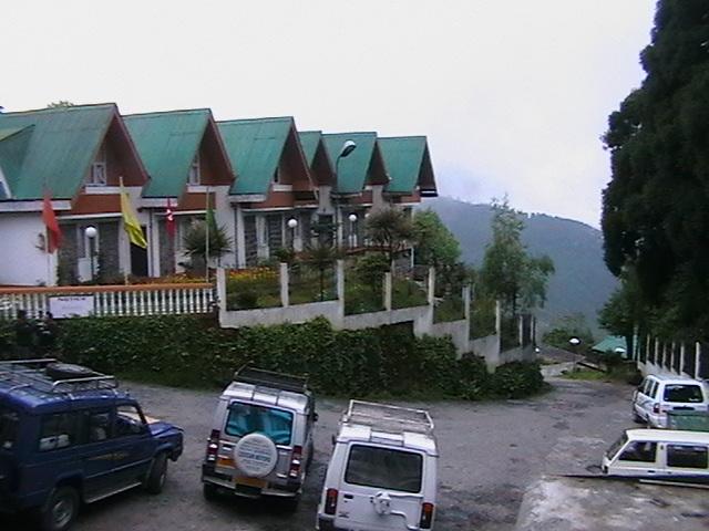 Darjeeling Tourism Stills
