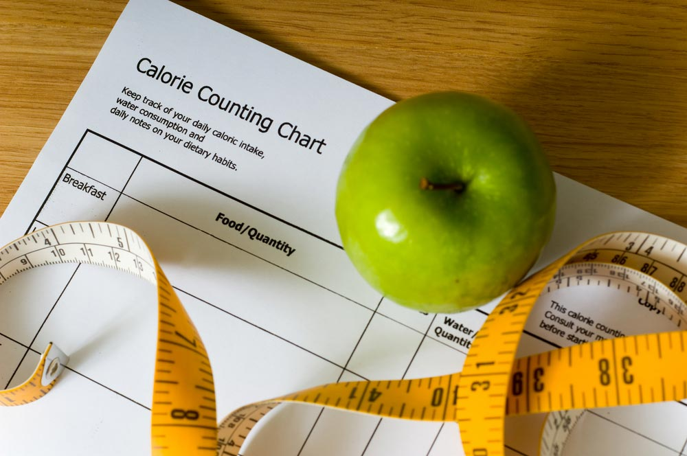 Is Calorie Counting the Best Way to Lose Weight