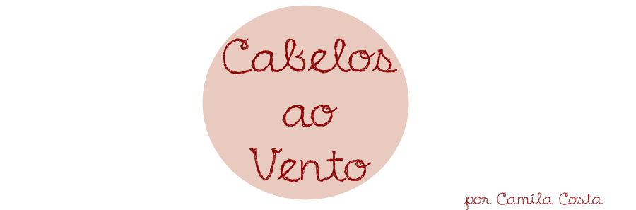 Cabelos ao Vento