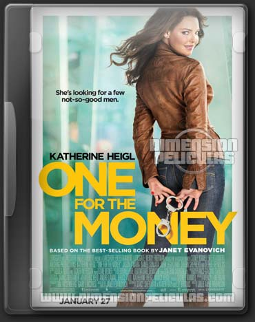 One for the Money (BRRip HD Ingles Subtitulado) (2012)