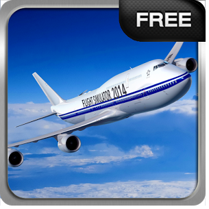 Boeing Flight Simulator 2014 v3.1 [Unlocked]