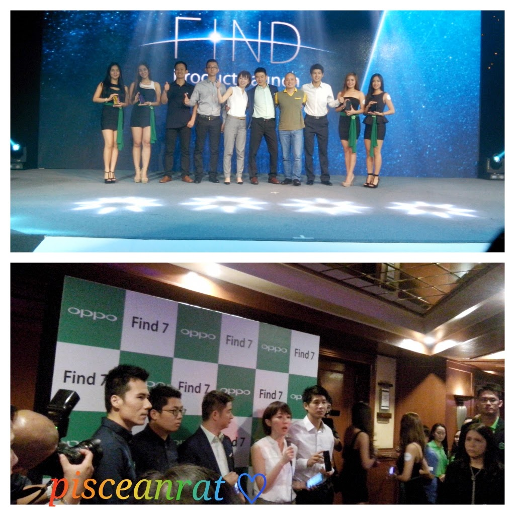 find 7a philippine launch