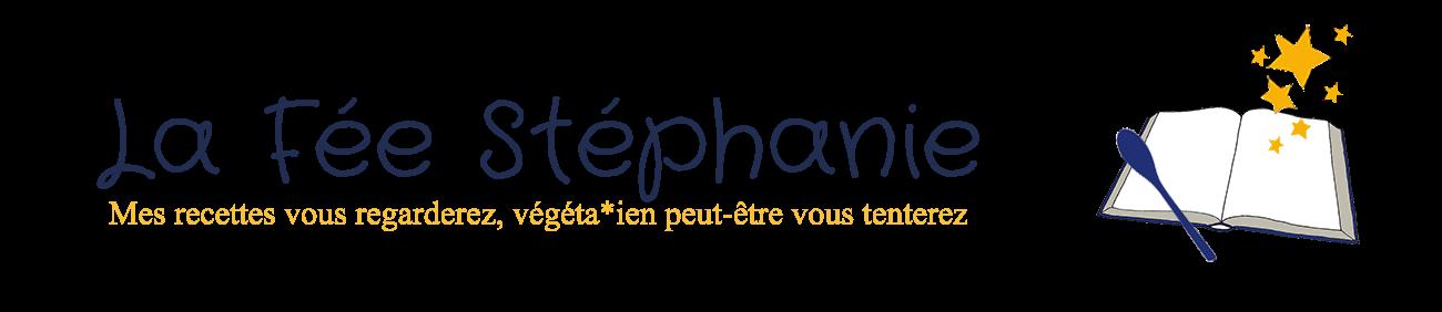 La Fée Stéphanie