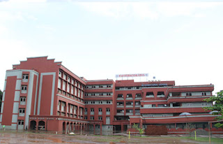 RYAN International School, Kharghar