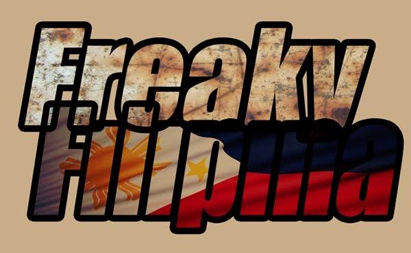Freaky Filipina