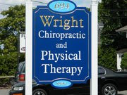 Wright Chiropractic & Physical Therapy