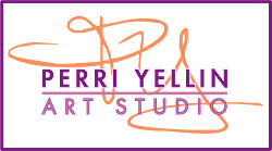 Perri Yellin Art Studio