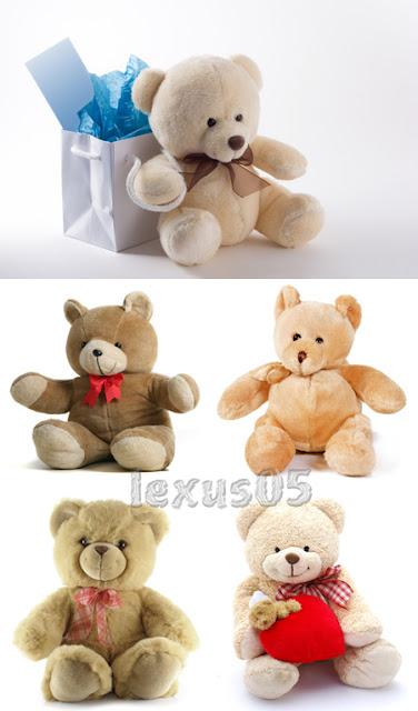 Teddy bear - HQ Stock Photos