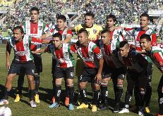 Las opciones que baraja Palestino para ser local frente a Nacional por la Copa Libertadores