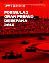 Proxima Carrera: Grand Prix de España