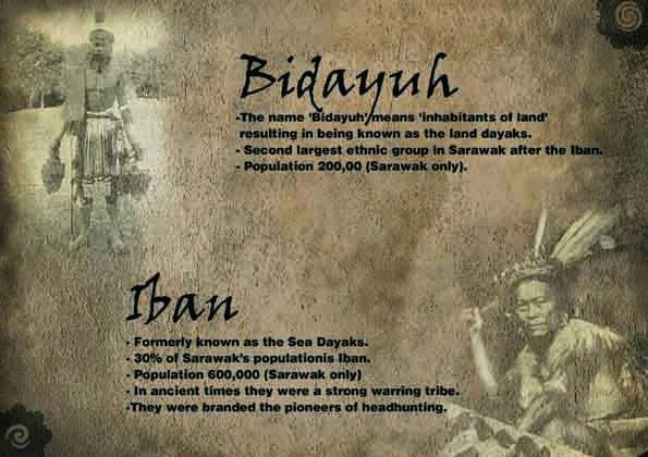 Kingdom Of Sarawak August 2014