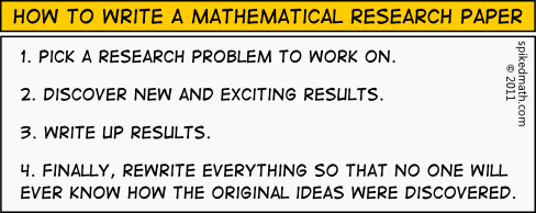 latest research paper in mathematics Free research papers are bound to get you into more trouble so use custom research paper samples instead we offer low pricing and.