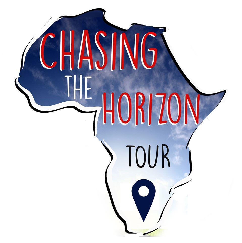 CHASING THE HORIZON TOUR