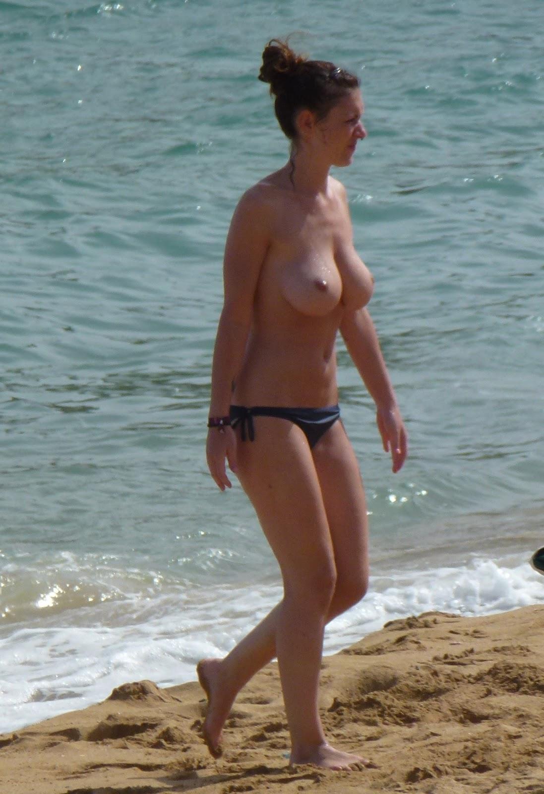 real nudists costa brava catalonia