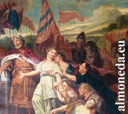 La almoneda pintura en el renacimiento el arte en su - Epoca del clasicismo ...