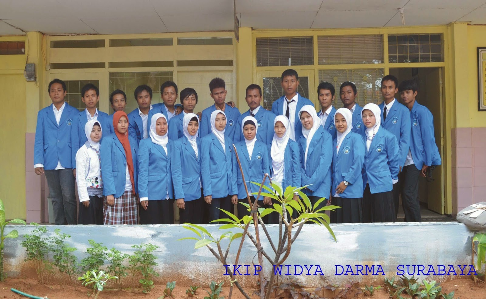 IKIP Widya Darma Surabaya