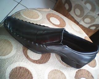 sepatu samuel calin yang bagus juga terbaru