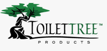 Bamboo Collection, ToiletTree, Bathroom Accessories, 3-in-1 Accessory Kit