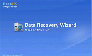 EASEUS Data Recovery Wizard Pro 5.6.5