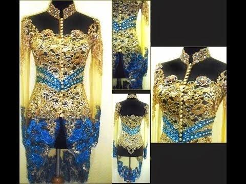 Foto Model Baju Kebaya Siti Zubaidah
